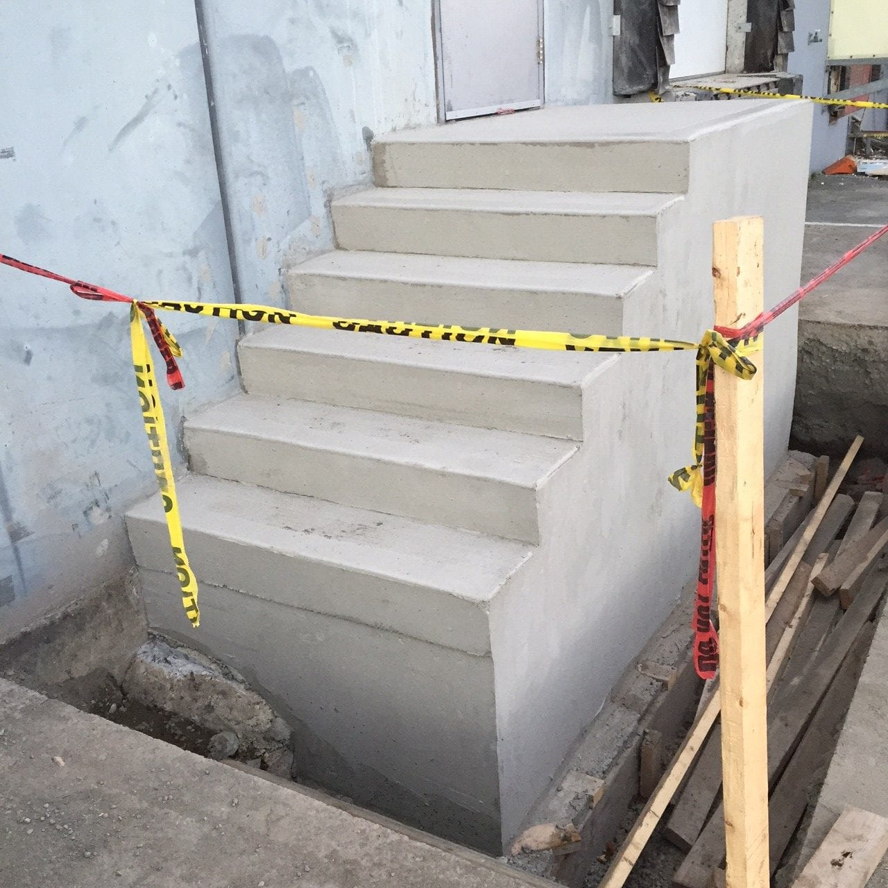 CommercialStair1BF