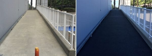 commercial-gallery-walkway-before-after