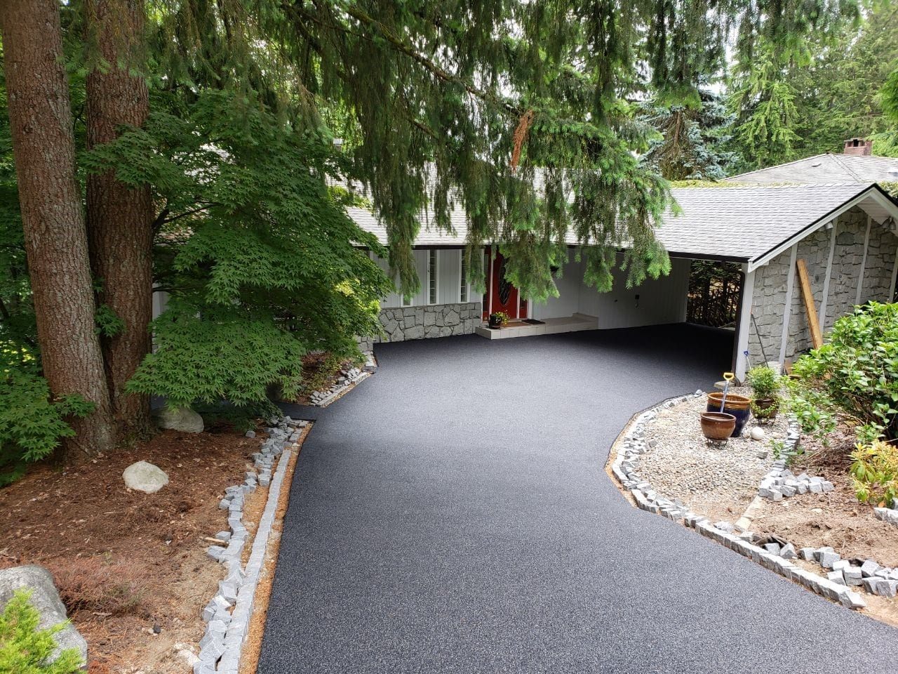 Driveways After 2